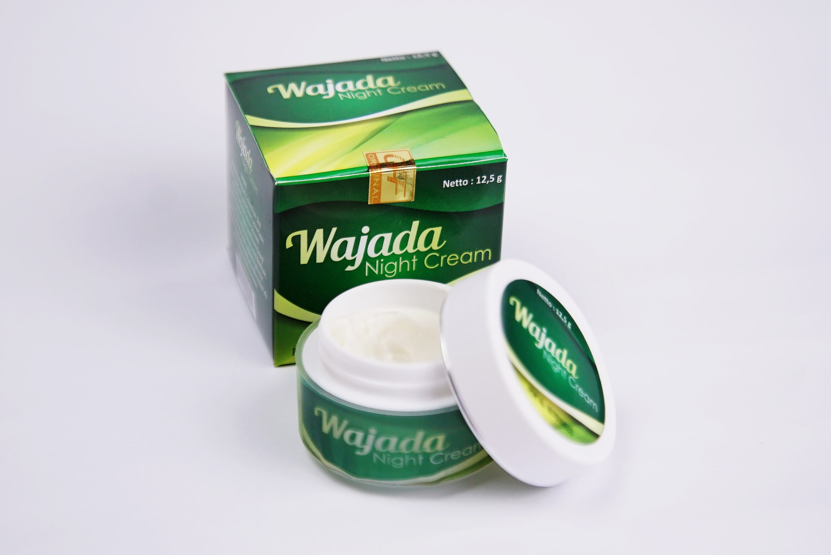 Herballove Wajada Night Cream
